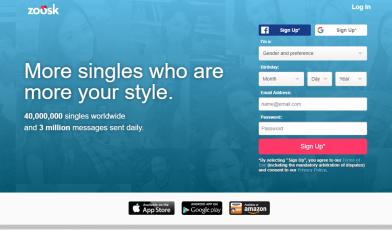 Zoosk-Online-Dating-Site Logo