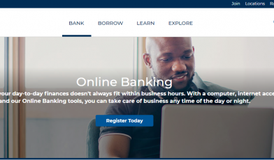 Log into Michigan Credit Union