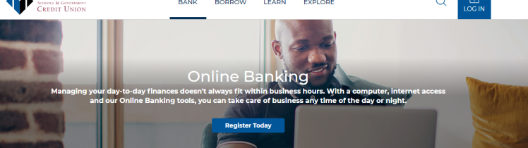 Log into Michigan Credit Union