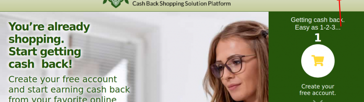 Free mall cashback Join