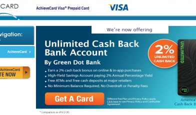 Prepaid Debit Card Logo