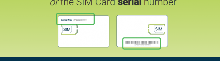 Recharge US Sim card Logo