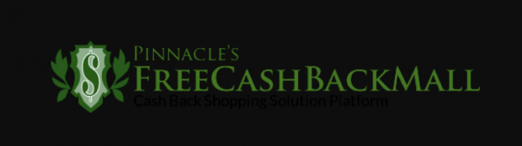 free cash back mall logo