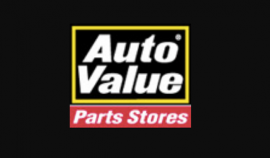 Auto Value Parts Stores Survey Logo