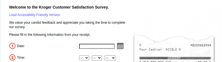 Pick 'n Save Survey