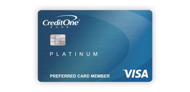 Credit One Credit Card Logo