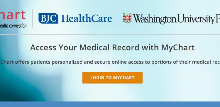 bjc healthcare logo