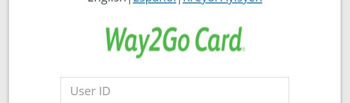 Way2Go logo