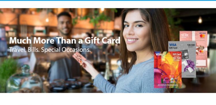 check prepaid gift card